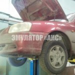 Hyundai Accent 1.5 Тагаз