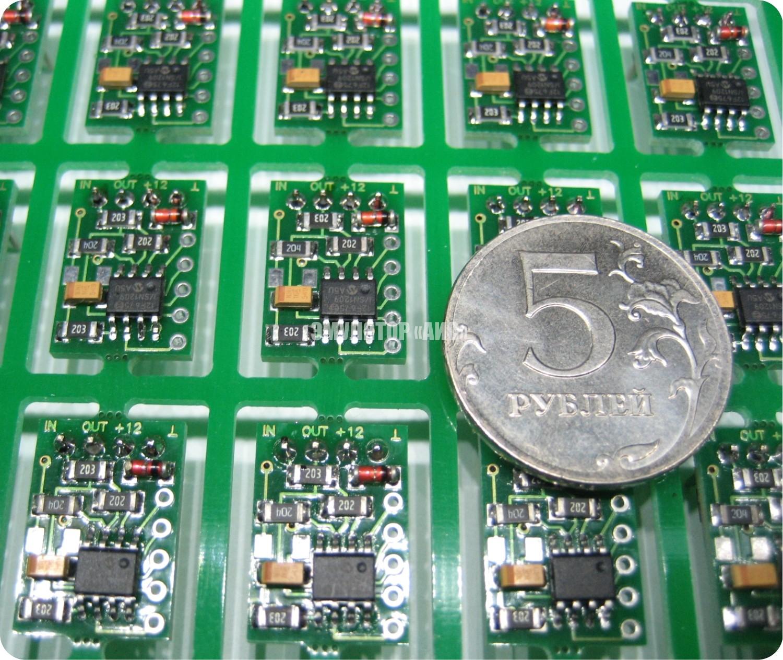 Электронный эмулятор катализатора своими руками